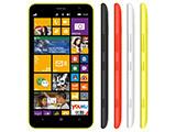 6英寸骁龙400双核 Lumia 1320登陆中国
