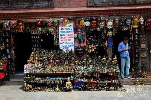 广百思纯净之旅 尼泊尔心灵的归属地