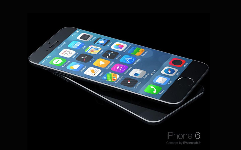 【苹果6代手机图片|iphone6真机图片】-手机中国