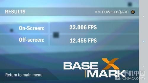 表现抢眼的跑分性能_LG G Flex第4张图