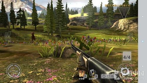 3D游戏以及1080p视频测试_LG G Flex第1张图