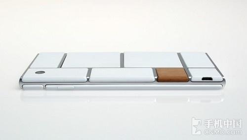 只要50美元 谷歌将推Project Ara模块化手机