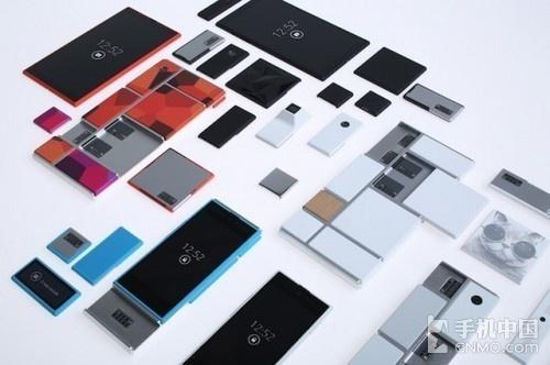 只要50美元 谷歌明年将推Ara模块化手机