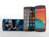Find 7/米3S/Nexus 6曝光 本周新机汇总