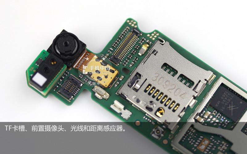 华为g621电池电路图