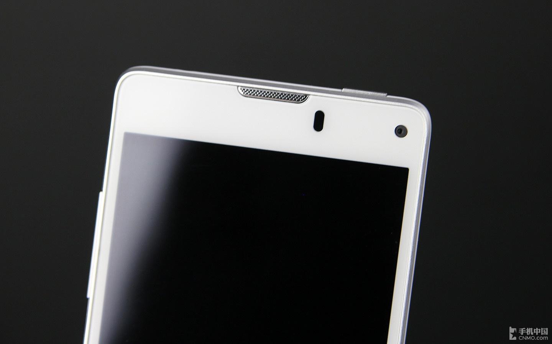 白色手机框图片素材