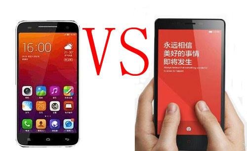 红米手机像素多少_【红米note像素怎么样】-手机中国 _第1页