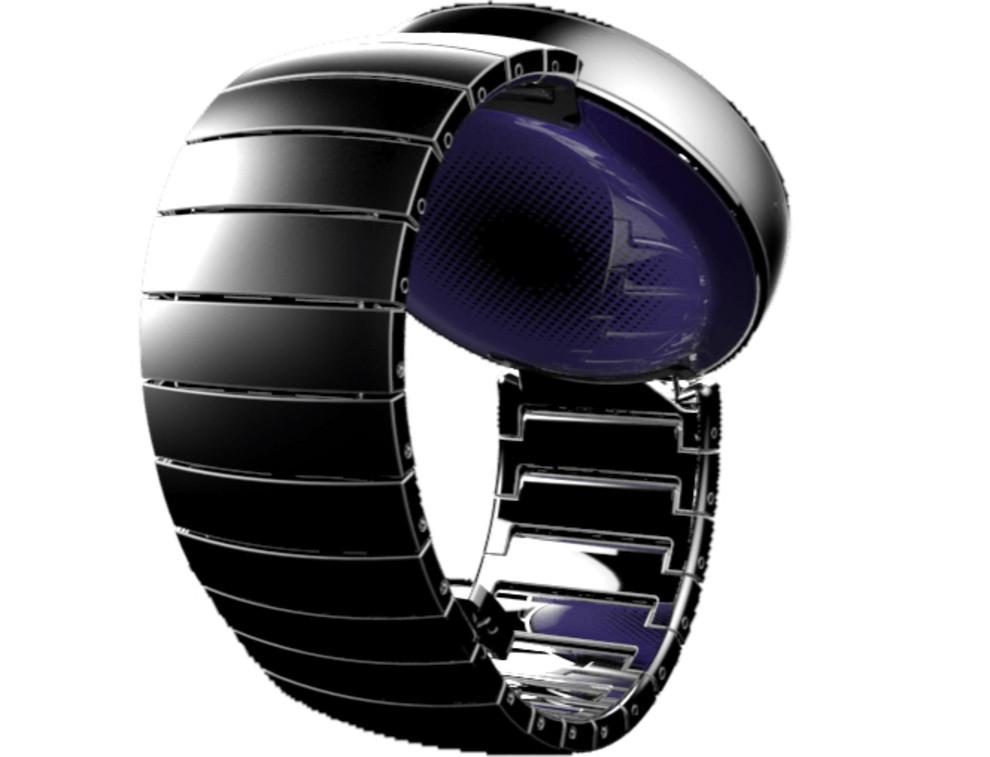 智能手表moto 360更多细节曝光