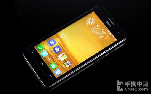 新ZenUI夜拍能力强 华硕ZenFone 5评测