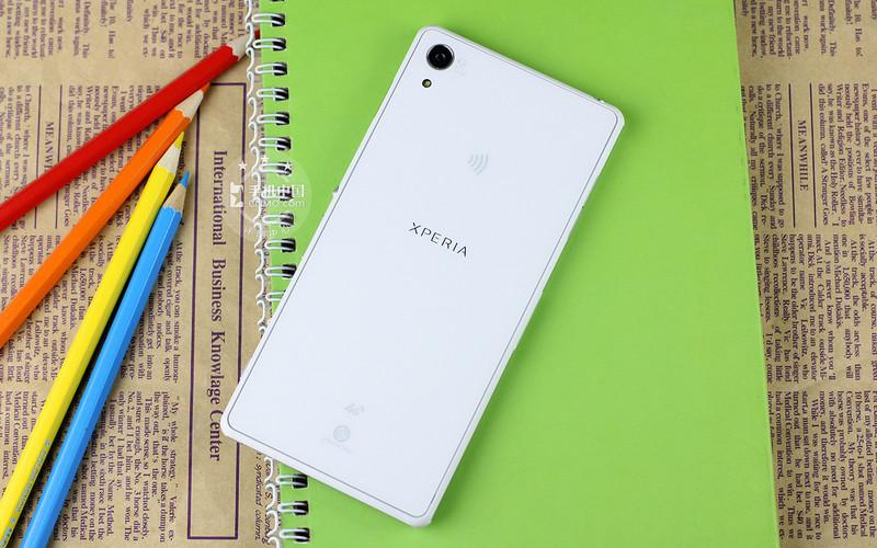 唯一之選,索尼Xperia Z5 Compact評測