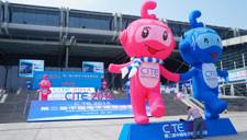 中国电子信息博览会软件馆报导