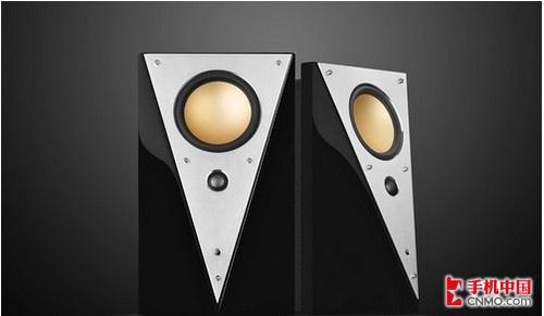特个性HiVi惠威T200C音箱图片