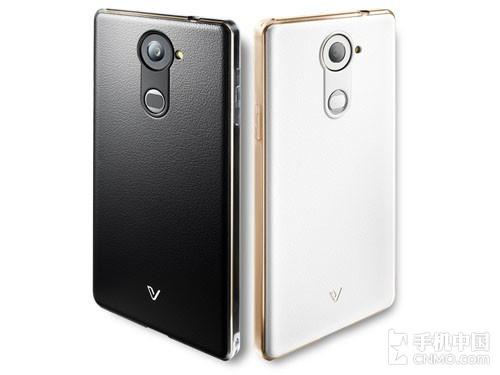 5.3英寸+骁龙801 泛泰Vega Iron2发布第2张图