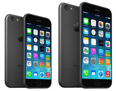 iPhone 6提前至8月上市 5.5英寸版9月出第1张图