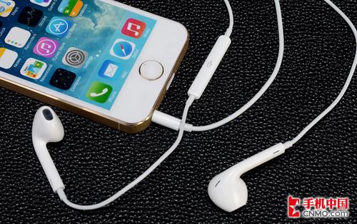 常州iphone 5s原装耳机仅售99元