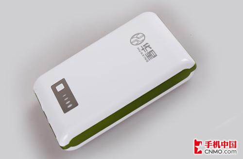 华星雪狐12智能手机ipad平板通用充电宝