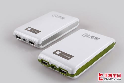 南京华星雪狐12锂电池充电宝