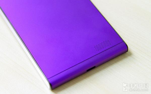低价四核魅紫机身 富可视M310全面评测