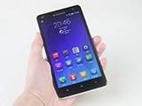 5.5英寸高清大屏4G新机 联想S810t评测