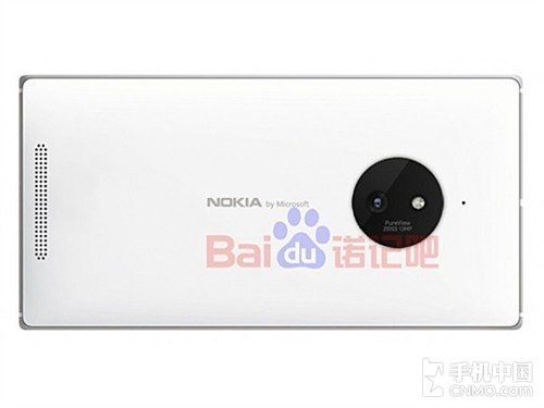 微软诺基亚商标出现 或为新机Lumia 830
