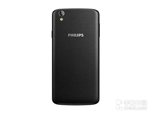 FHD全高清屏八核 飞利浦手机I908上市