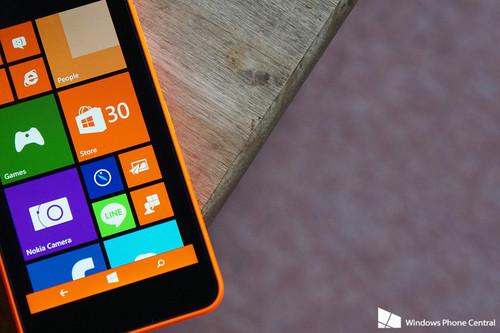 微软Q4财季业绩:共售出580万Lumia设备