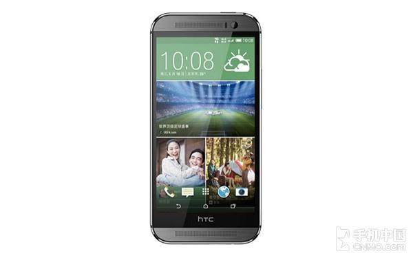 4G LTE双卡手机 HTC One M8电信版上市