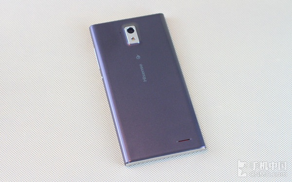 时尚电信4g手机 海信玛卡珑i630t评测