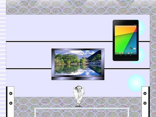 万米高空看电影 平板电脑特殊用途盘点