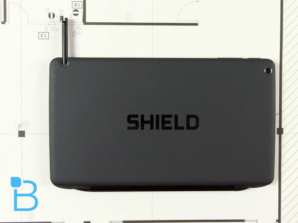 为游戏而生 英伟达SHIELD Tablet体验