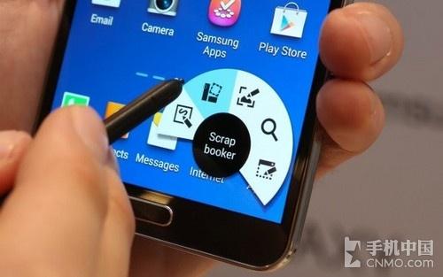 三星发出邀请涵 9月3日发布Note 4