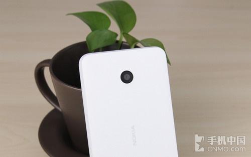 四核双卡WP机 诺基亚Lumia 630低价出售