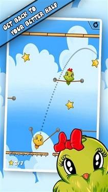 弹射新游超可爱 《小鸟跳跳跳》已限免