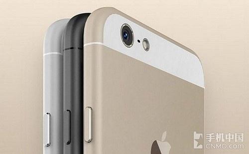 两版本iPhone 6将推迟上市