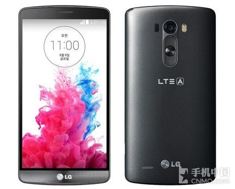 LG G3 A今日发布