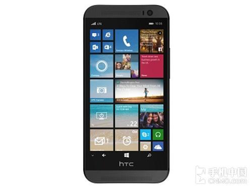 WP版HTC One M8配置曝光 跟安卓版差不多