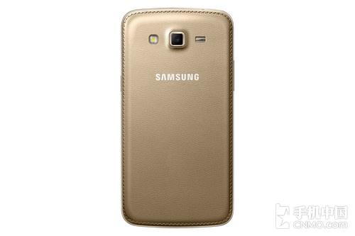 Galaxy Grand 2销量很不错 新增金色版