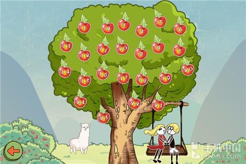 依旧坑爹 《小苹果儿》13至24图文攻略