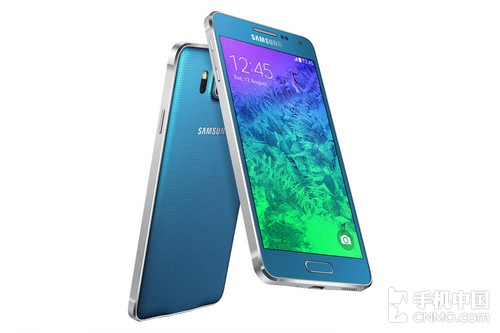 599欧元 Galaxy Alpha定价曝光