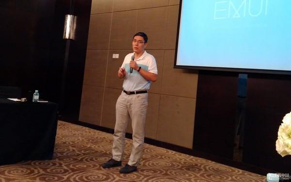 目标国际市场 从EMUI3.0看华为未来战略