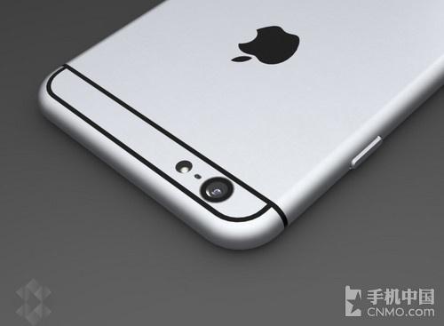 2915mAh电池 5.5英寸或命名iPhone 6L