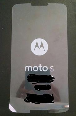 并非Nexus 6 代号Shamu新机或为Moto S