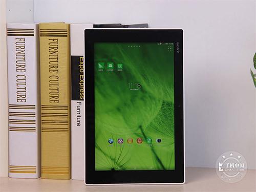 或分两个版本 索尼Xperia Z3新平板曝光