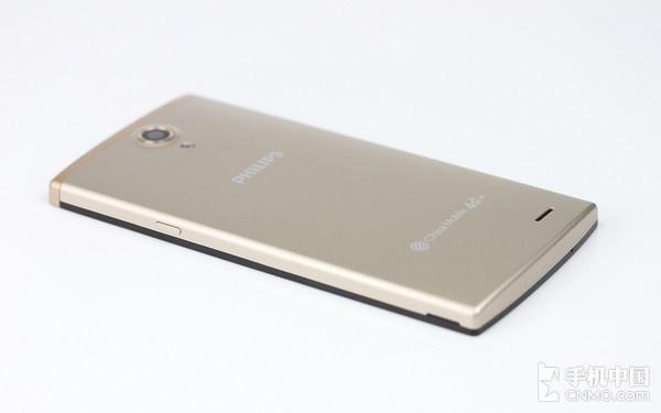 千元4G大屏智能机 飞利浦手机S399评测