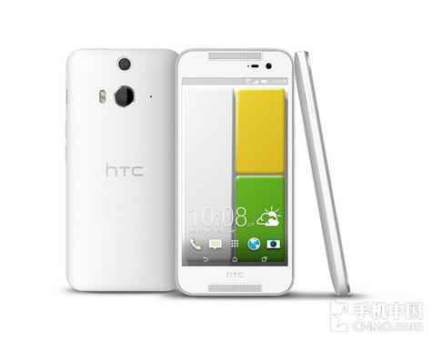 HTC Butterfly 2发布