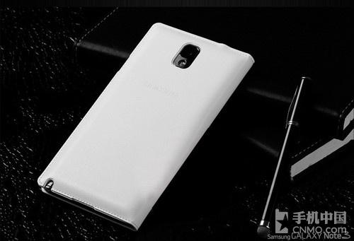 Note 4新配件曝光:将采用超声波保护套第1张图