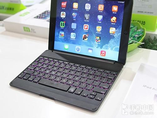 Macworld 2014 多彩副总发布会上致辞