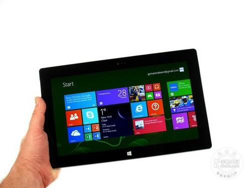 微软降价促销 Surface 2平板降100美元