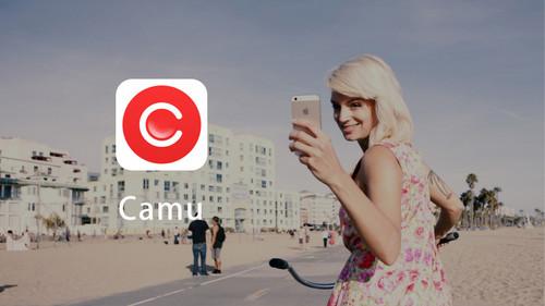 拍出令人惊叹的照片 Camu实时相机试用