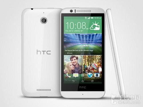 高通骁龙410四核 HTC Desire 510发布